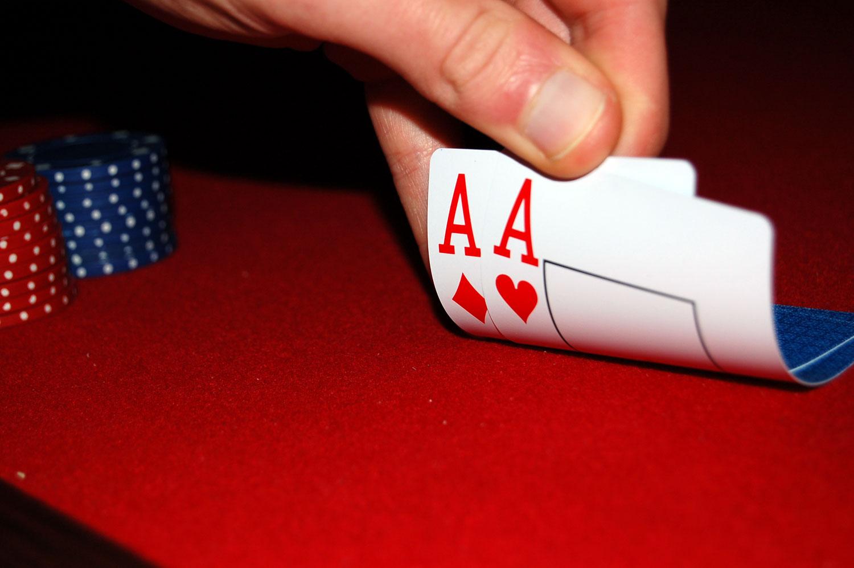 pocket ace poker 99 ace