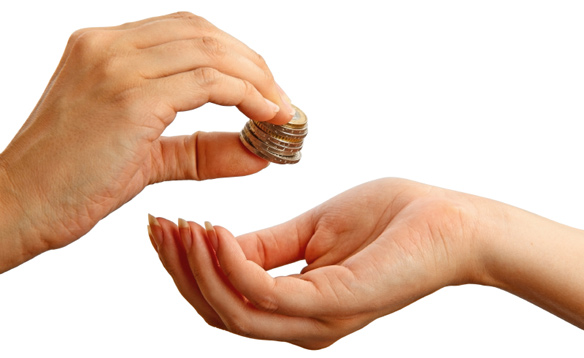 Clarity in charity one christian perspective the for How do foundations work