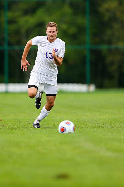 Men's Soccer Shuts out Morrisville State, Advances to ...