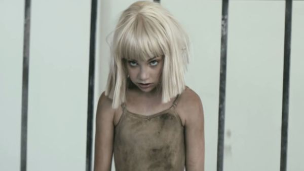 Sia music video pushes boundaries and sparks unwarranted criticism links mozeypictures Gallery
