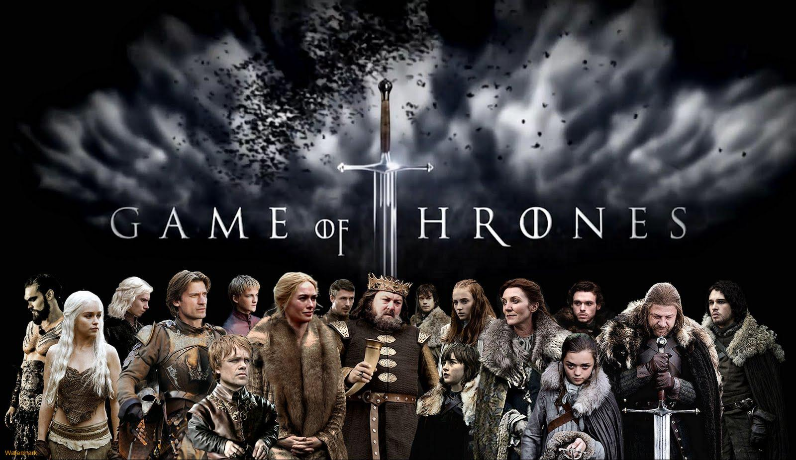 Game Of Thrones Is Back Season Preview The Amherst Student
