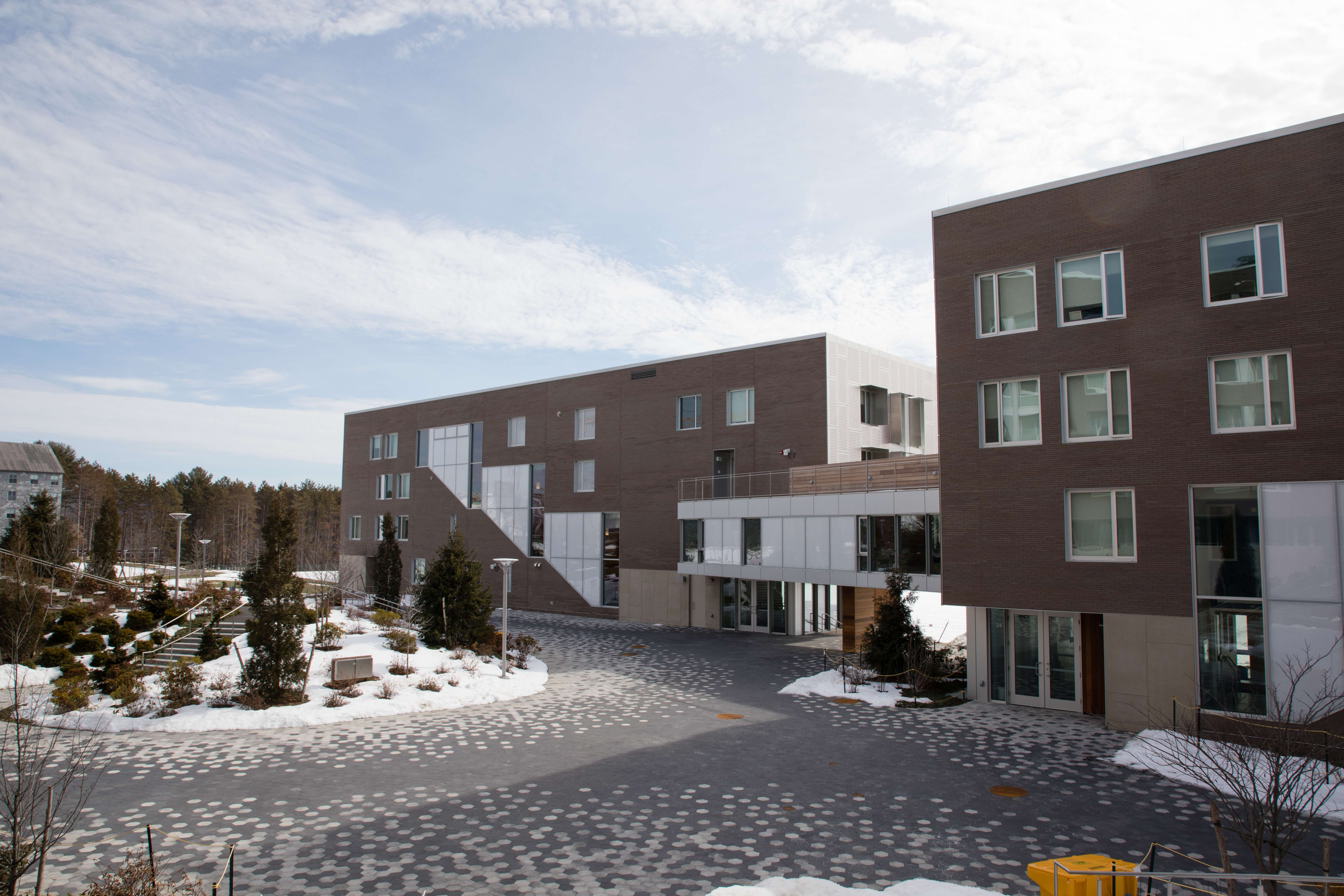 Residential Life Announces Housing Changes The Amherst