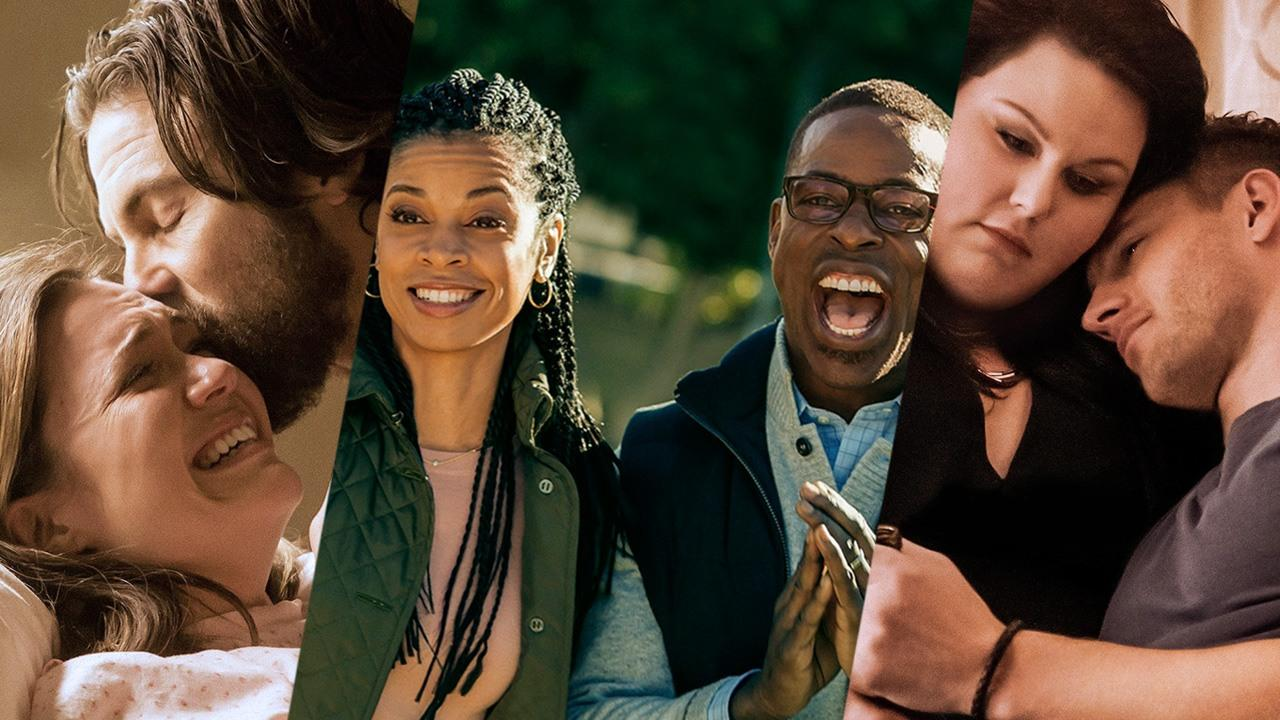 """NBC's New Show """"This Is Us"""" Keeps Network Television Alive ..."""